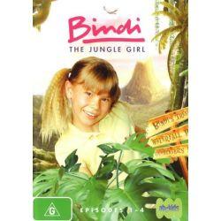 Bindi on DVD.