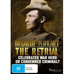 Breaker Morant on DVD.