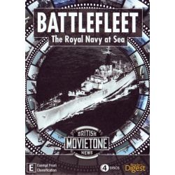 British Movietone News on DVD.