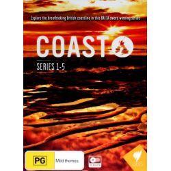 Coast on DVD.
