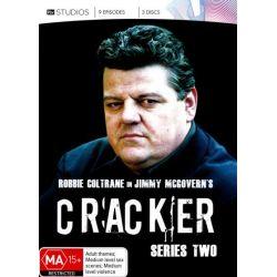 Cracker on DVD.