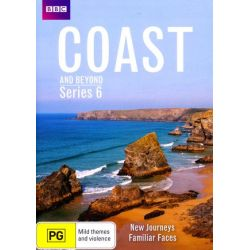 Coast and Beyond on DVD.