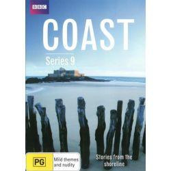 Coast : Series 9 on DVD.