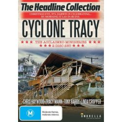 Cyclone Tracy on DVD.