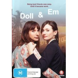 Doll and Em on DVD.