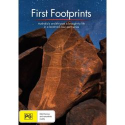 First Footprints on DVD.