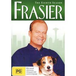 Frasier on DVD.