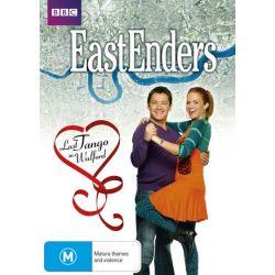 Eastenders - Last Tango in Walford on DVD.