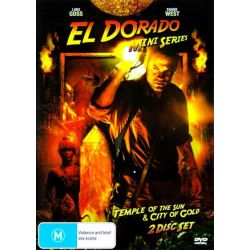 El Dorado Mini Series on DVD.
