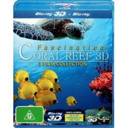 Fascination Coral Reef / Fascination Coral Reef on DVD.