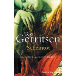 Bücher: Scheintot  von Tess Gerritsen