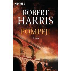 Bücher: Pompeji  von Robert Harris