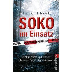 Bücher: SOKO im Einsatz  von Ingo Thiel