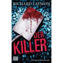 Bücher: Der Killer  von Richard Laymon