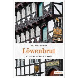 Bücher: Löwenbrut  von Katrin Rohde
