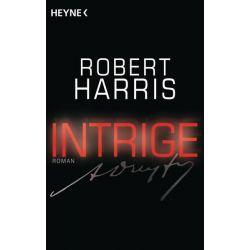 Bücher: Intrige  von Robert Harris