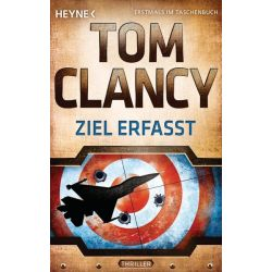 Bücher: Ziel erfasst  von Tom Clancy