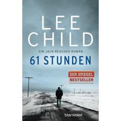 Bücher: 61 Stunden  von Lee Child