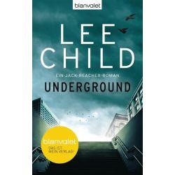 Bücher: Underground  von Lee Child