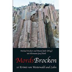 Bücher: Mordsbrocken  von Oliver Buslau,Kristina Seibert,Martin Vollmer,Christiane Fuckert,Carsten Gerz