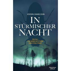 Bücher: In stürmischer Nacht  von Roman Voosen,Kerstin Signe Danielsson