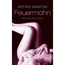 Bücher: Feuermohn  von Astrid Martini
