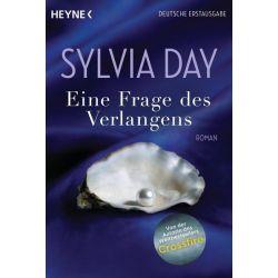Bücher: Eine Frage des Verlangens  von Sylvia Day