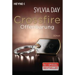 Bücher: Crossfire: Offenbarung, Bd. 2  von Sylvia Day