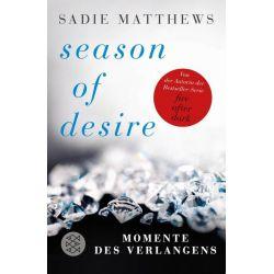 Bücher: Season of Desire - Band 1  von Sadie Matthews