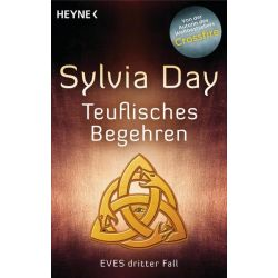 Bücher: Teuflisches Begehren  von Sylvia Day