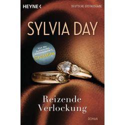 Bücher: Reizende Verlockung  von Sylvia Day