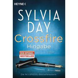 Bücher: Crossfire: Hingabe, Bd. 4  von Sylvia Day