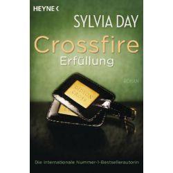 Bücher: Crossfire: Erfüllung, Bd. 3  von Sylvia Day
