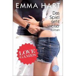 Bücher: Love Games 2 - Das Spiel geht weiter  von Emma Hart