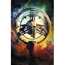 Mad Max Fury Road by Lee Bermejo, 9781401259051.