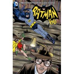 Batman '66, Volume 2 by Richard Case, 9781401249328.