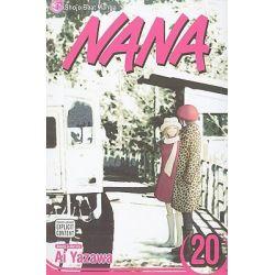 Nana, Volume 20, Nana by Ai Yazawa, 9781421530758.