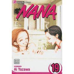 Nana, Vol. 19, Nana by Ai Yazawa, 9781421526713.