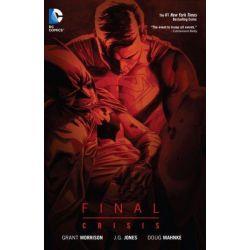 Final Crisis, Final Crisis by Doug Mahmke, 9781401245177.