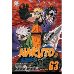 Naruto , Volume 63: World of Dreams by Masashi Kishimoto, 9781421558851.