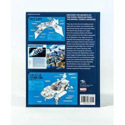 Marvel Vehicles, Owner's Workshop Manual by Alex Irvine, 9781608874286.