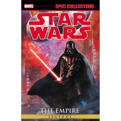 Star Wars : The Empire, Legends Epic Collection : Volume 2 by Dave Ross, 9780785197249.