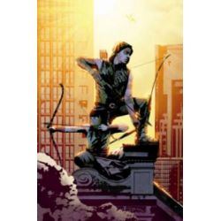 Green Arrow Volume 6: Broken , The New 52! by Andrea Sorrentino, 9781401254742.