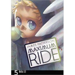 Maximum Ride, Manga Volume 5: Maximum Ride Series by James Patterson, 9780759529717.