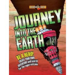 Geography Quest : Journey into the Earth, Geography Quest by John Townsend, 9781784930097.