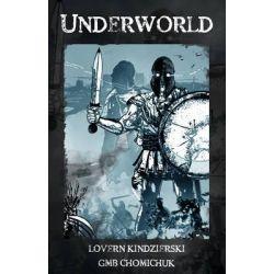 Underworld by Lovern Kindzierski, 9781987825022.