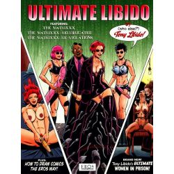 Ultimate Libido by Tony Libido, 9781606991763.