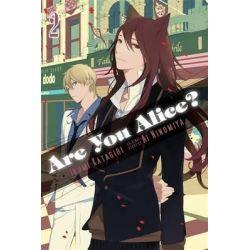Are You Alice?, v. 2 by Ikumi Katagiri, 9780316252782.