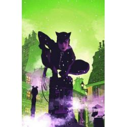 Catwoman, A Celebration of 75 Years by Various, 9781401260064.