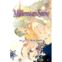 Millennium Snow, 4 by Bisco Hatori, 9781421572468.